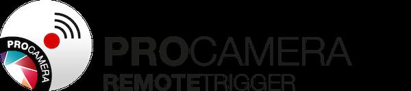 ProCameraRemoteTrigger_logo_133x600px