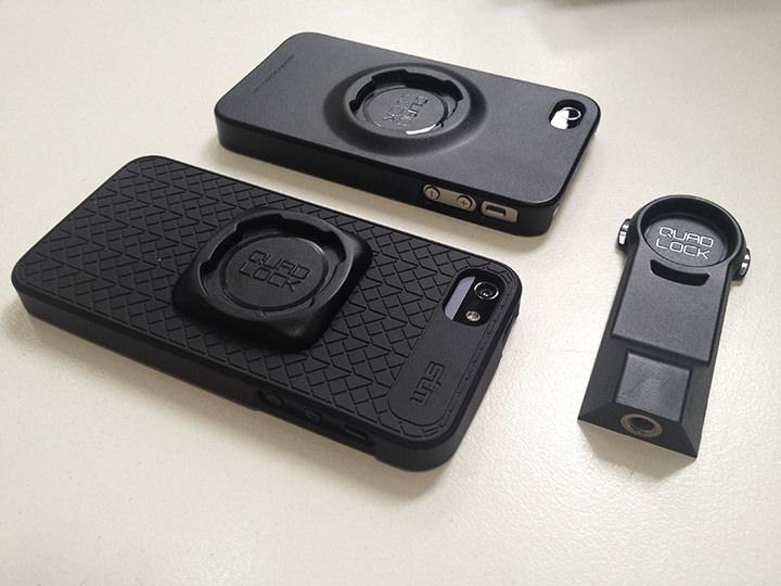 Quad Lock Tripod, ProCamera App, iPhone Tripod Mount, Annex Products Tripod