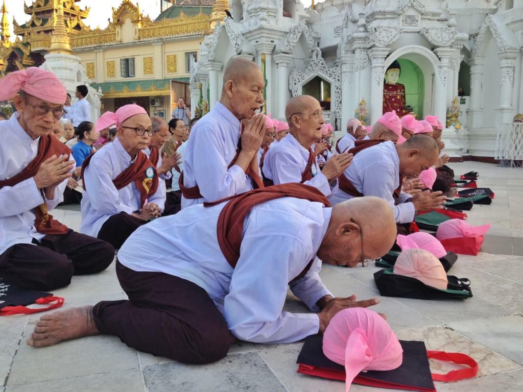 Jen Pollack Bianco, Burma Photo Series, ProCamera Travel Photos