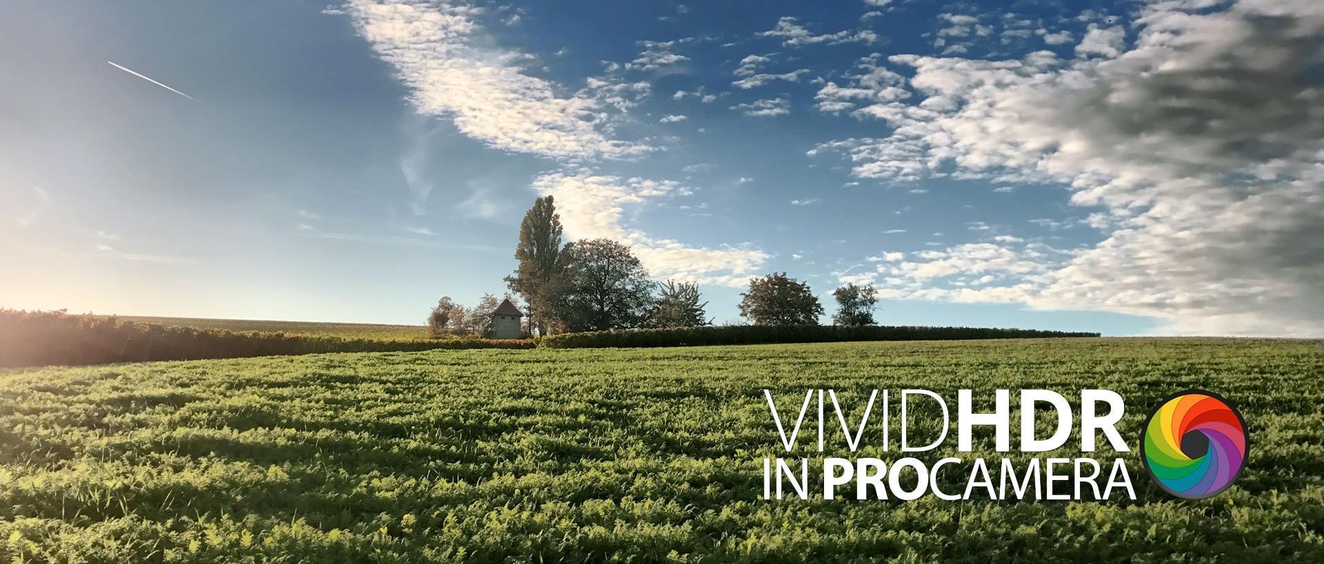 procamera v10 2リリース v10 0からの機能強化まとめ デュアルカメラ