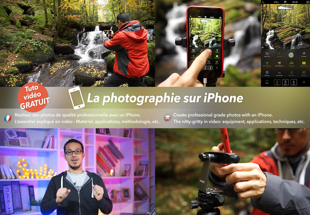 Iphone Landscape Photography Procamera Guest Tutorial