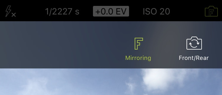 how to turn on iphone mirroring