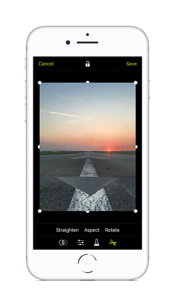 ProCamera App - Enjoy mobile photo editing at its best
