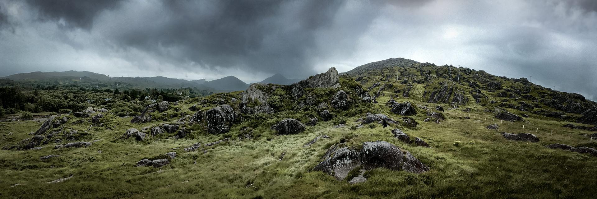 Ireland Scenic View 3:1