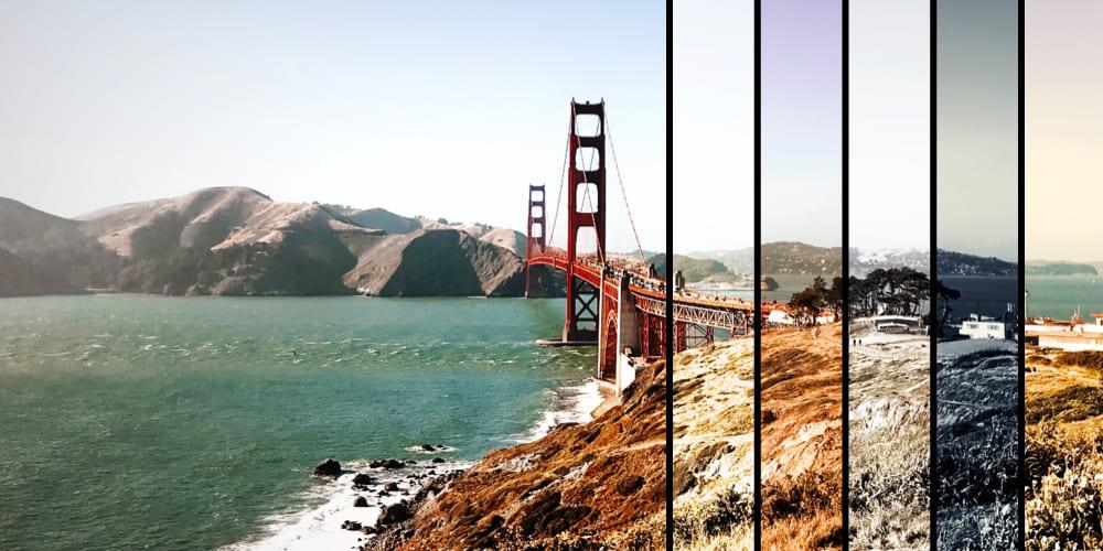 San Fran – Filter Pack